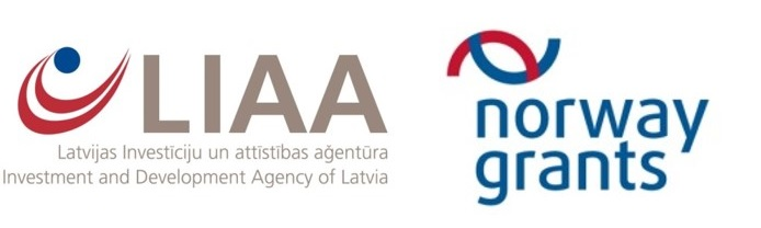 liaa norway grants